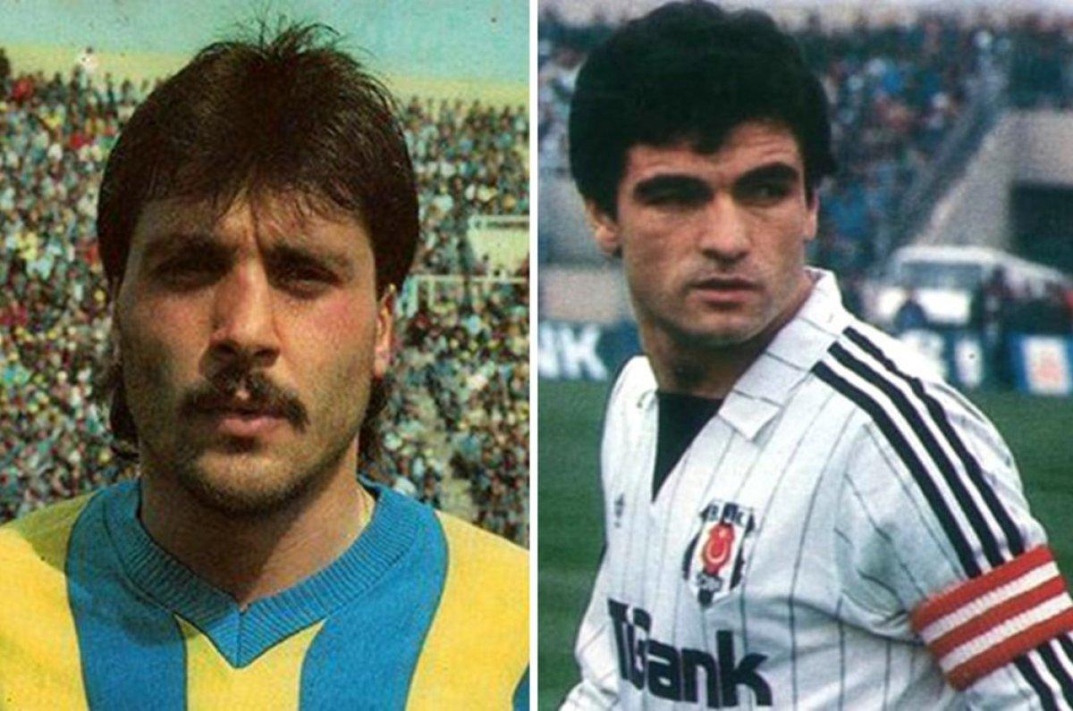 Beşiktaş-Fenerbahçe rekabetinden notlar #4