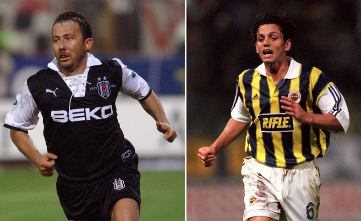 Beşiktaş-Fenerbahçe rekabetinden notlar #11