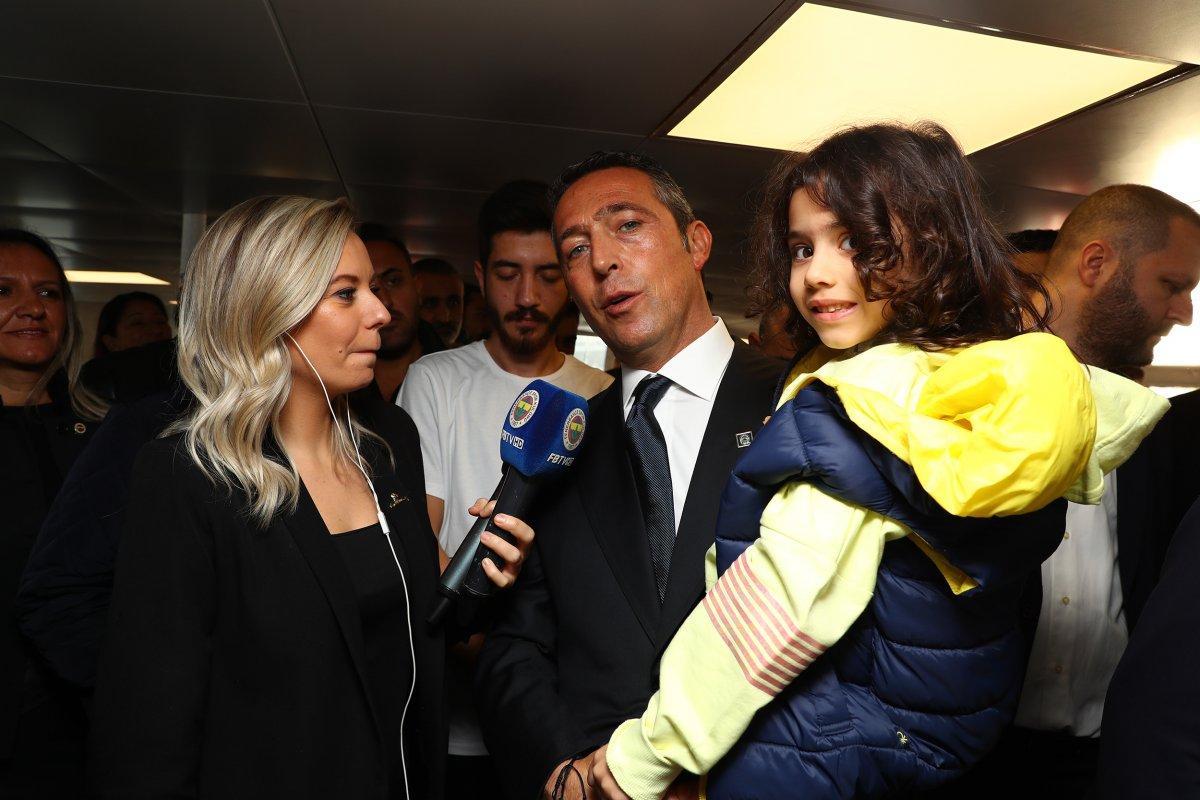 Fenerbahçe den  İstanbul Sözleşmesi  tepkisi #1