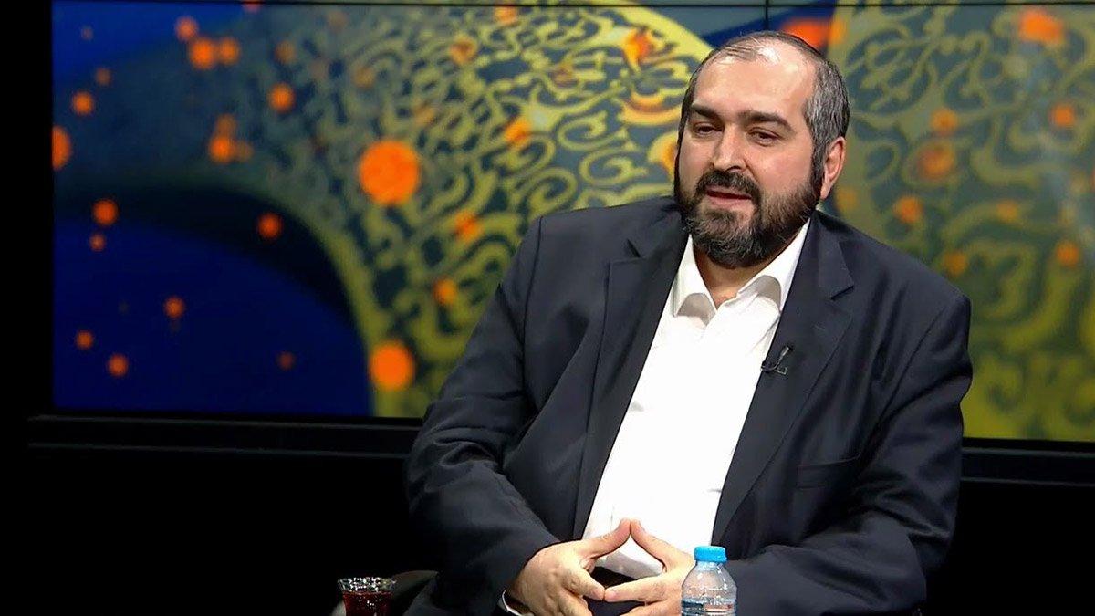 Bülent Turan dan Ayasofya Camii Baş İmamı Mehmet Boynukalın'a tepki #2