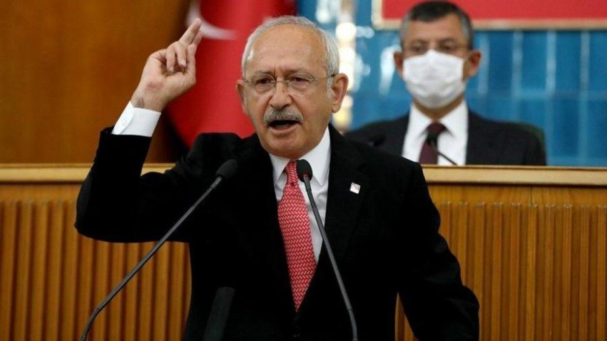 Kemal Kılıçdaroğlu: Allah tan sonra bize güveneceksiniz #1