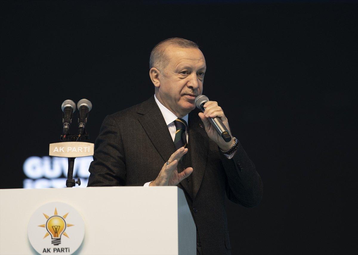 Cumhurbaşkanı Erdoğan dan altın ve döviz çağrısı #2