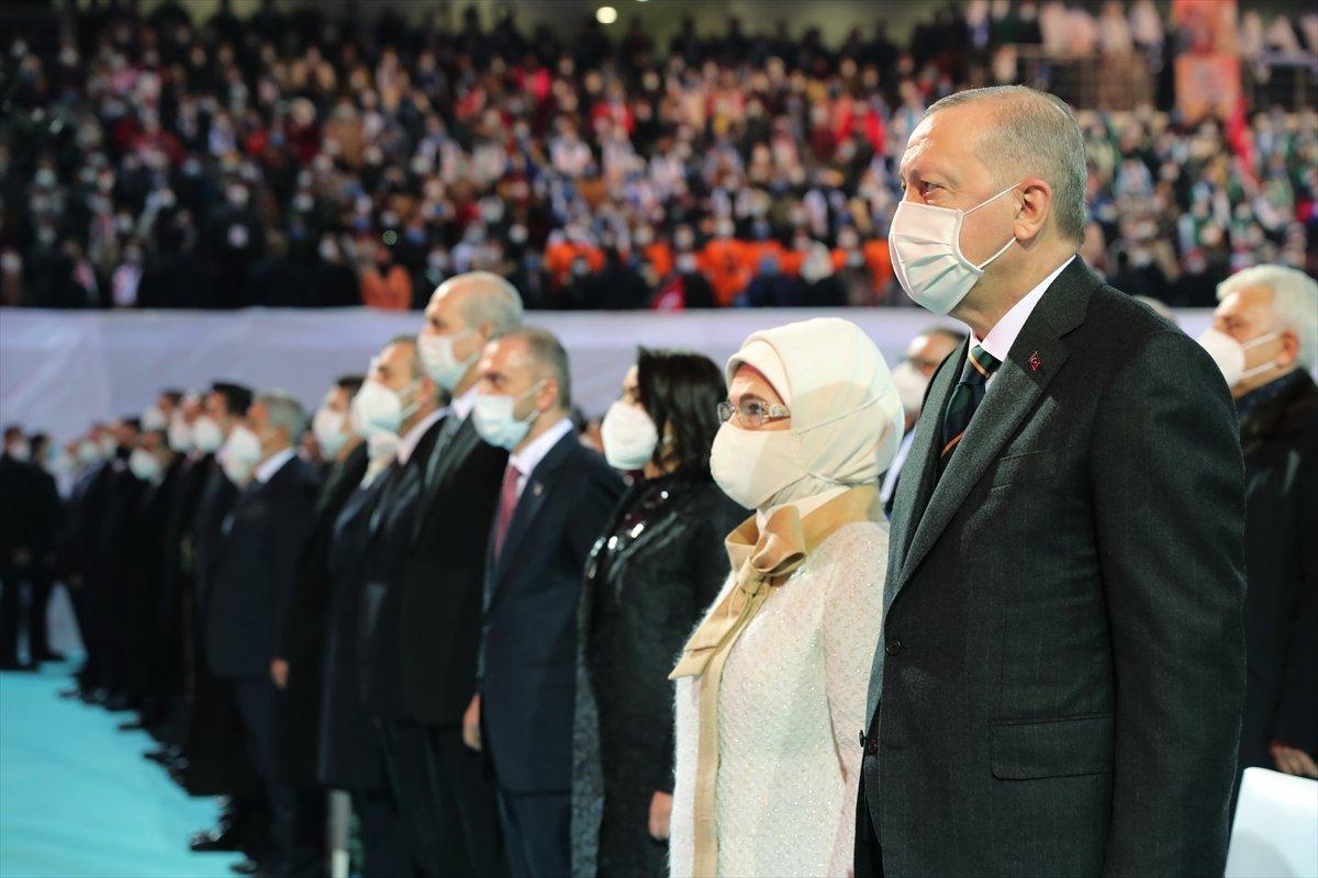 Cumhurbaşkanı Erdoğan: Cumhur İttifakı nın hedefi 2053 #6