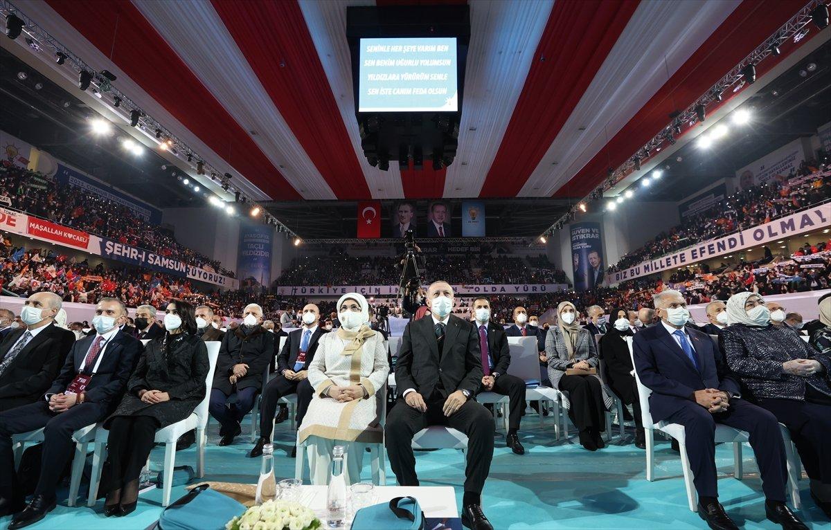 Cumhurbaşkanı Erdoğan: Cumhur İttifakı nın hedefi 2053 #4