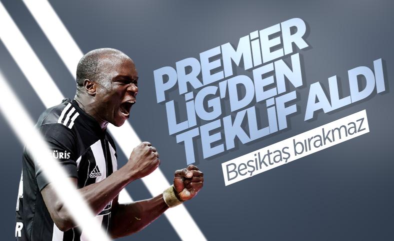 West Ham United, Aboubakar'ı listesine aldı