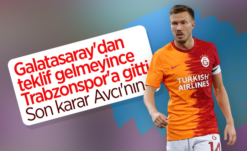 Martin Linnes, Trabzonspor'a haber yolladı