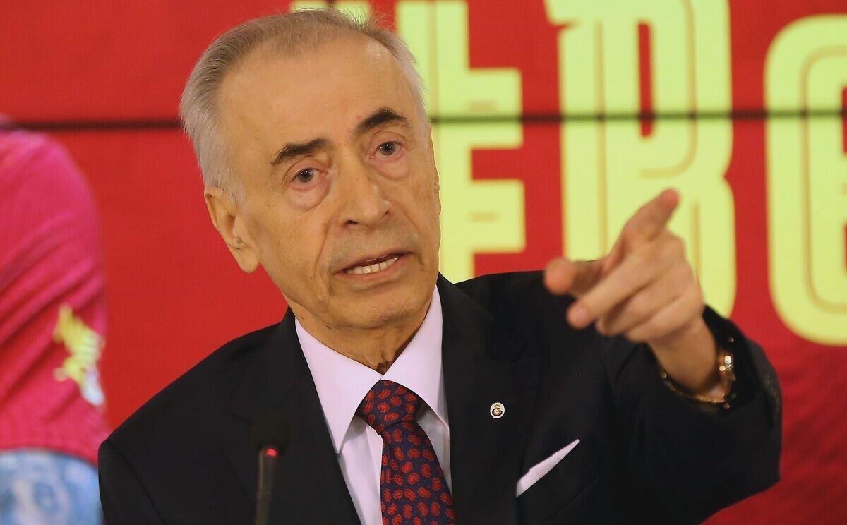 Galatasaray dan TFF ye Fenerbahçe başvurusu #1