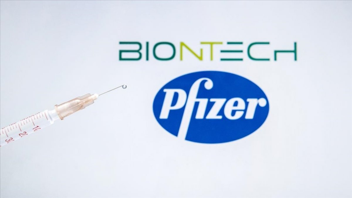 Pfizer/BioNTech, 12 yaş altı çocuklarda koronavirüs aşı denemelerine başladı #1