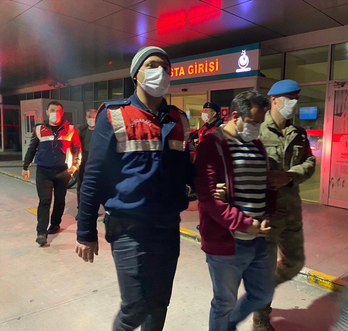 FETÖ nün TSK yapılanmasına operasyon: 41 kişi tutuklandı #3