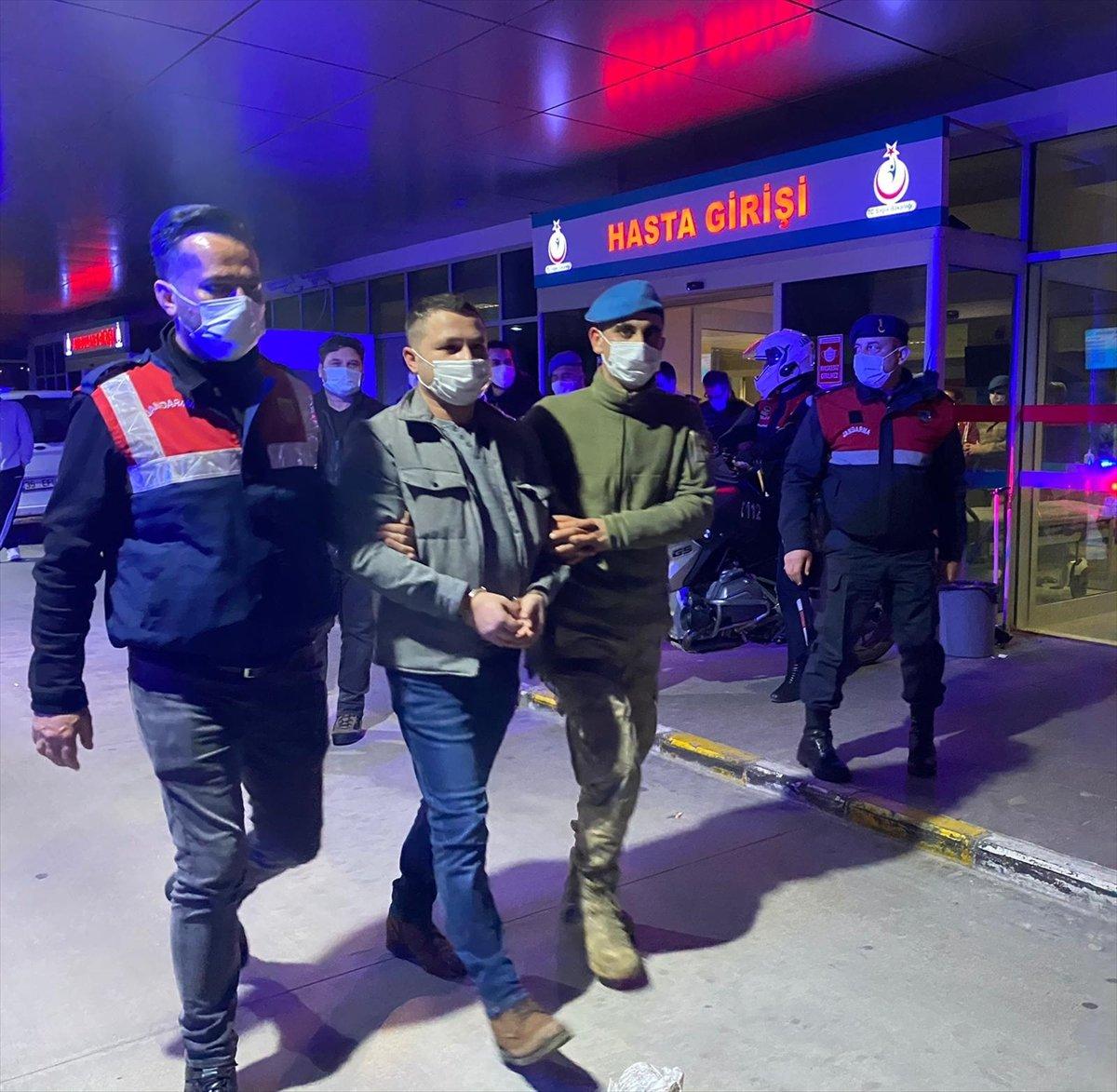 FETÖ nün TSK yapılanmasına operasyon: 41 kişi tutuklandı #5