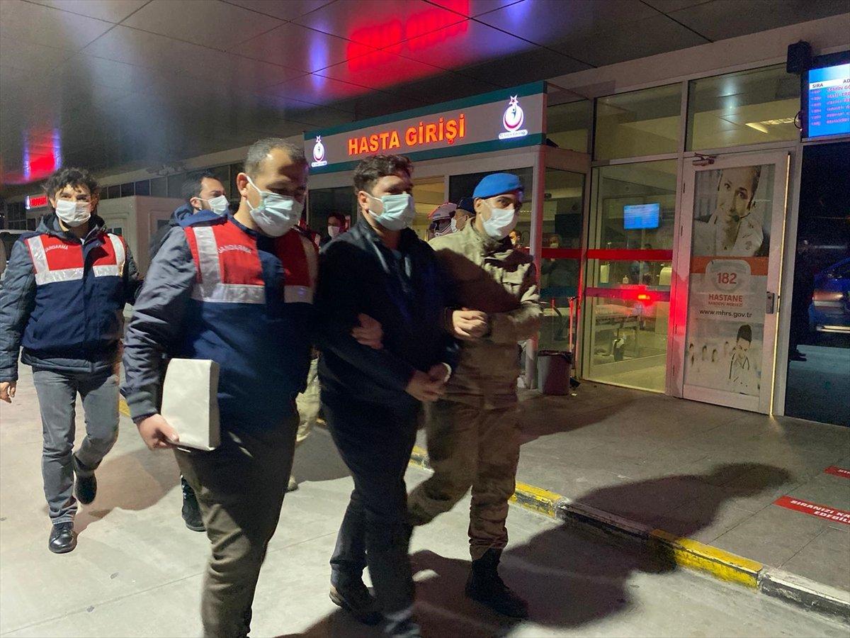 FETÖ nün TSK yapılanmasına operasyon: 41 kişi tutuklandı #4