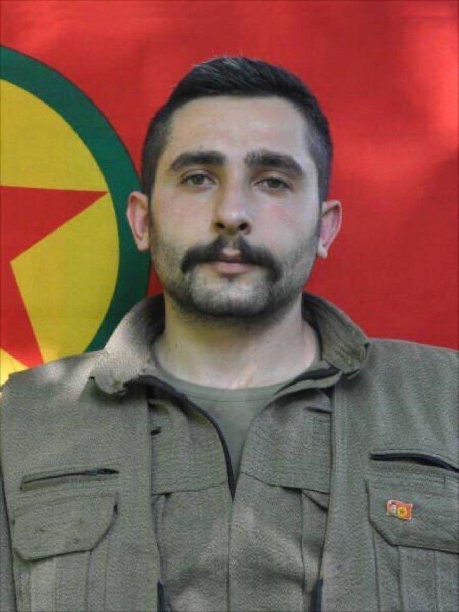 MİT, eylem hazırlığı için toplantıya katılacak PKK lıyı etkisiz hale getirdi #1