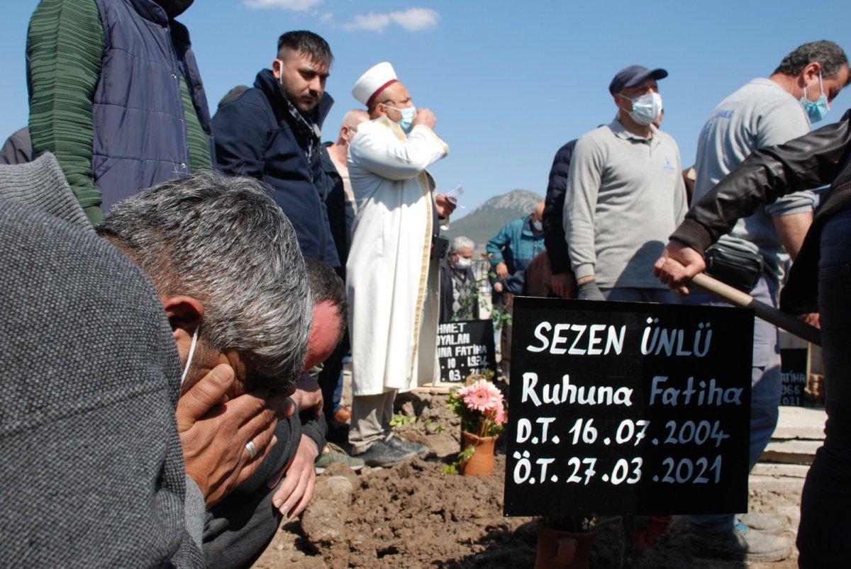 İzmir de öldürülen Sezen Ünlü nün babası: Kızıma tecavüz etti #5
