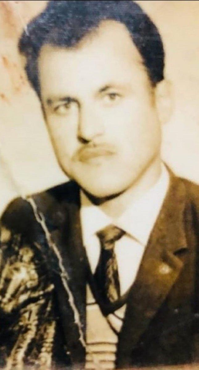 Siirt te PKK tarafından öldürülen babasının kemiklerini buldu #1