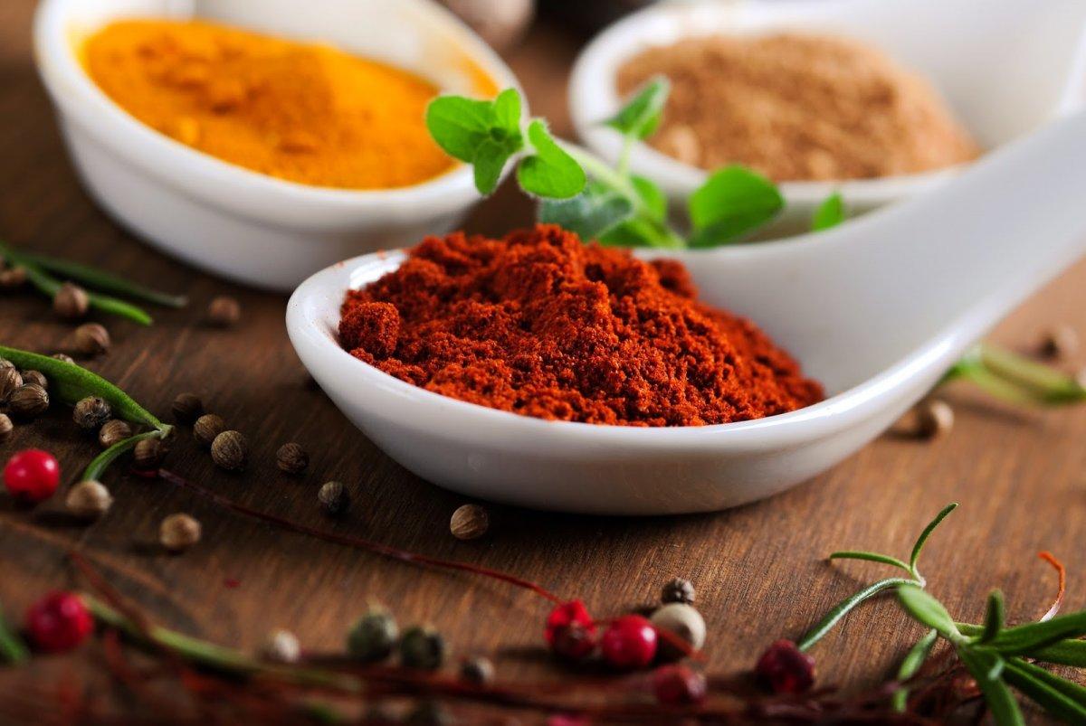 Baharatlı yiyecekler yemenin 5 faydası #5