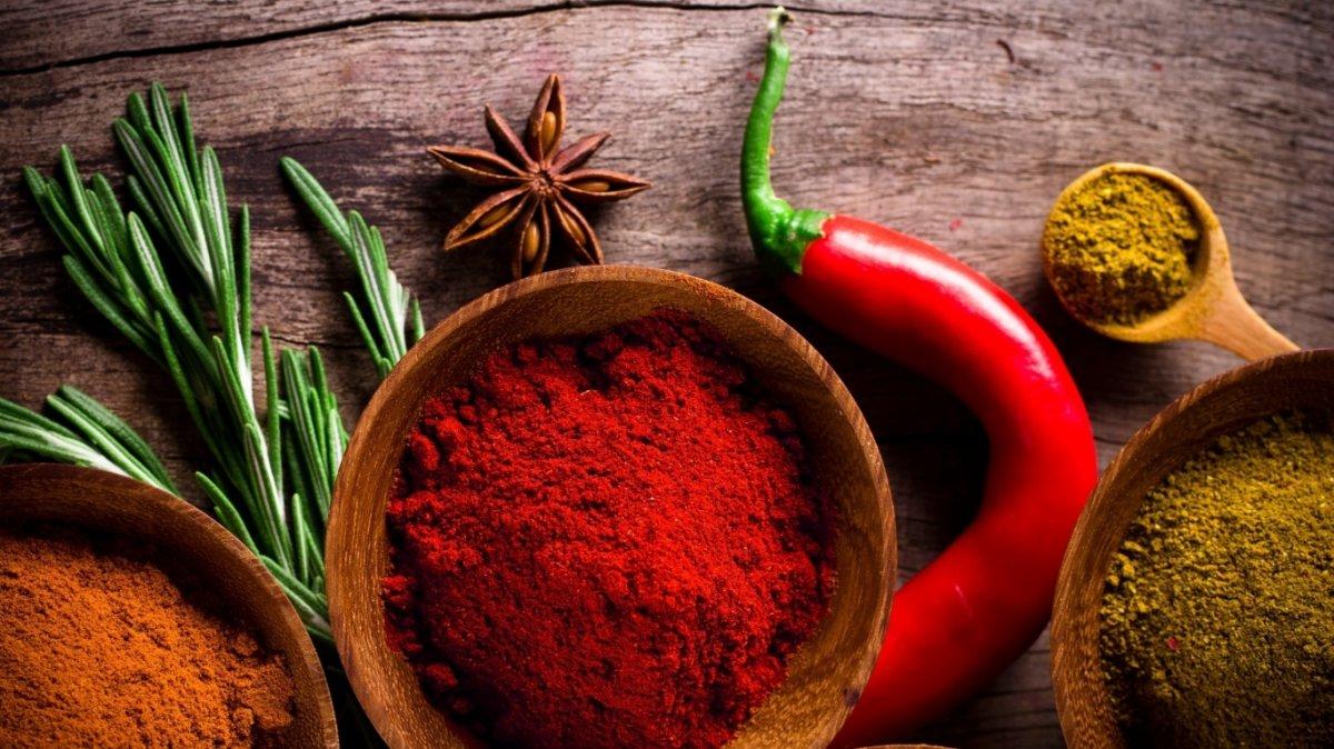 Baharatlı yiyecekler yemenin 5 faydası #2