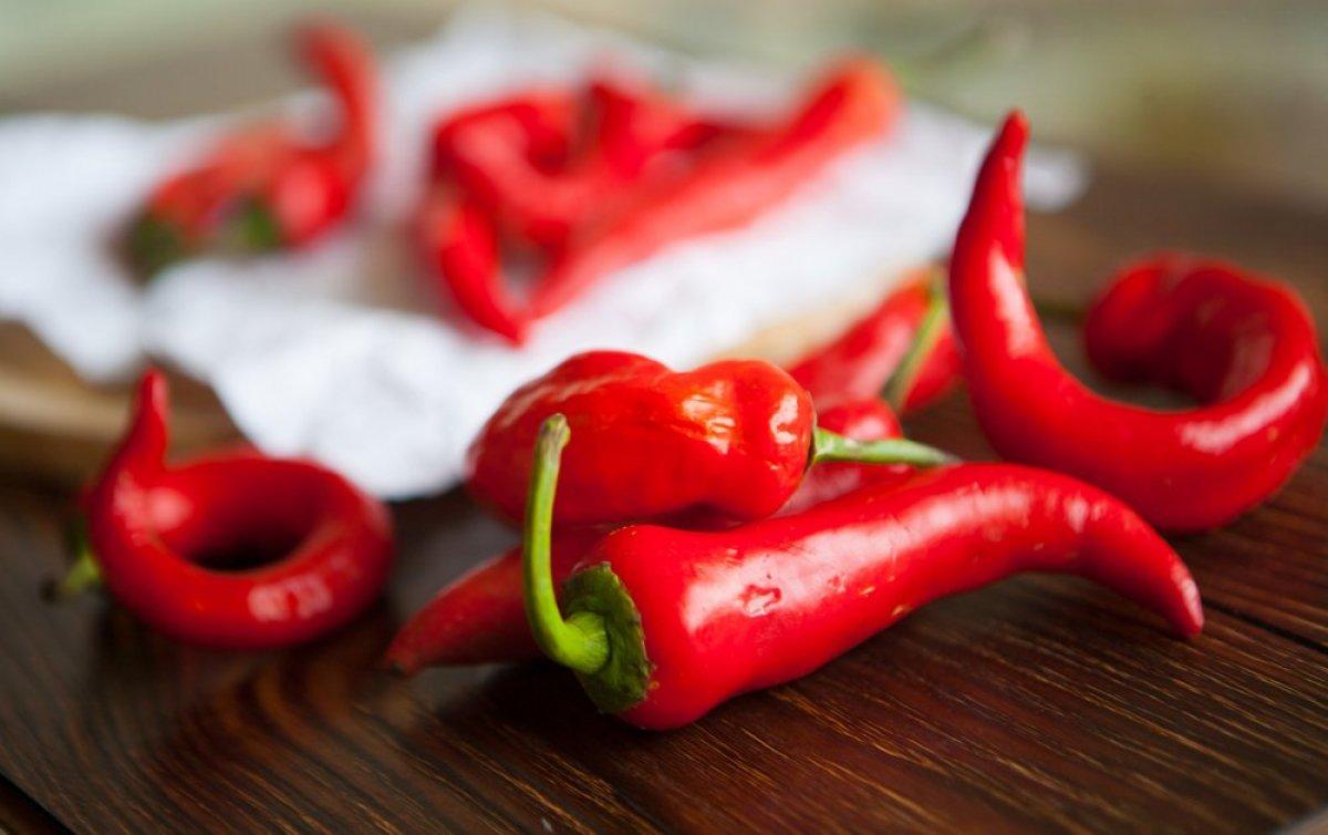 Baharatlı yiyecekler yemenin 5 faydası #6
