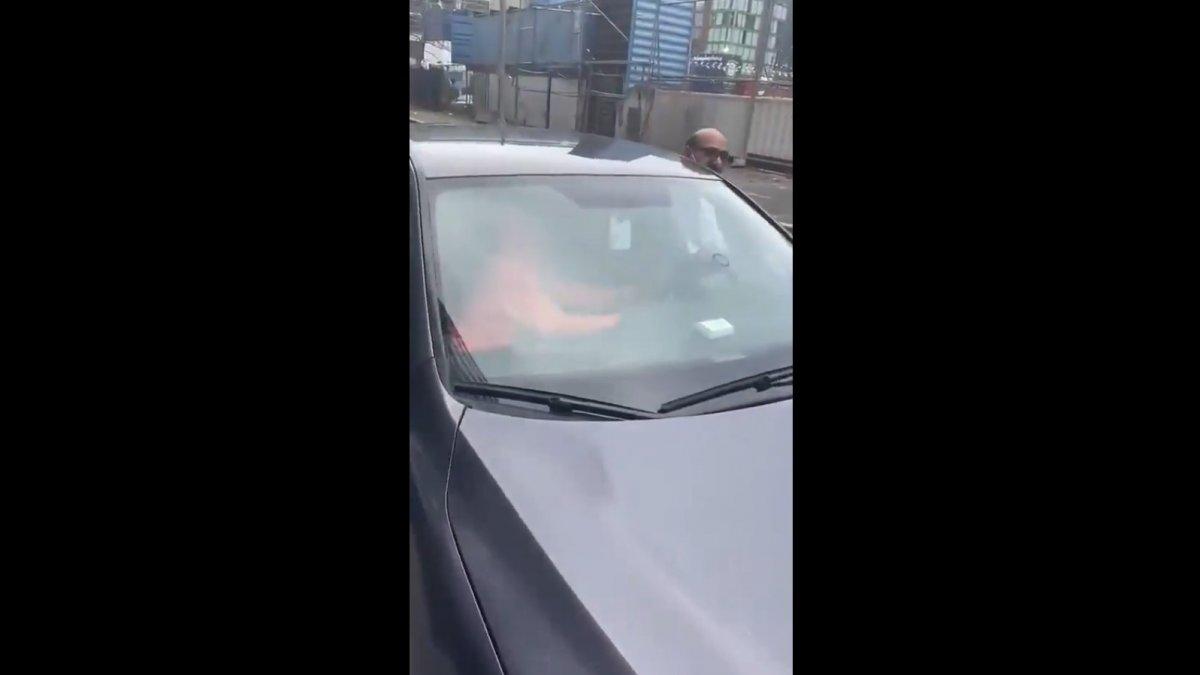 ABD de Uber sürücüsünü gasbetmek isteyen iki kız, sürücünün ölümüne neden oldu #1