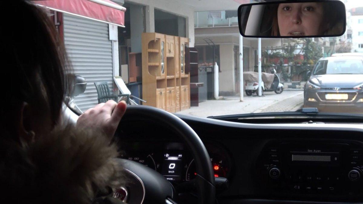 Bursa'da otomobili çalacaktı, 10 yaşındaki çocuk engel oldu #4
