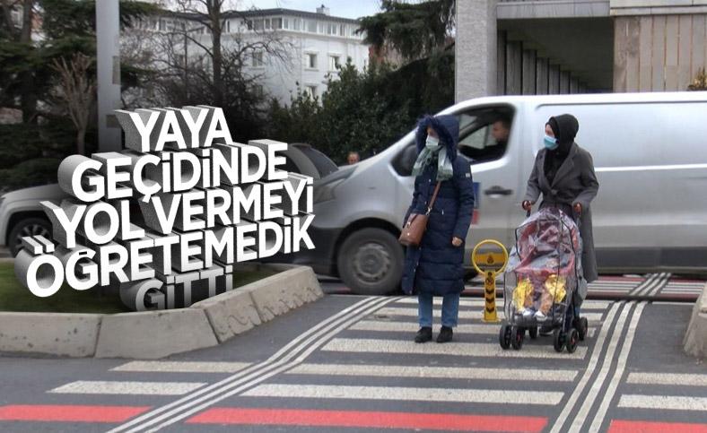 Kırmızı Çizgi uygulaması İstanbul'da tabloyu değiştirmedi