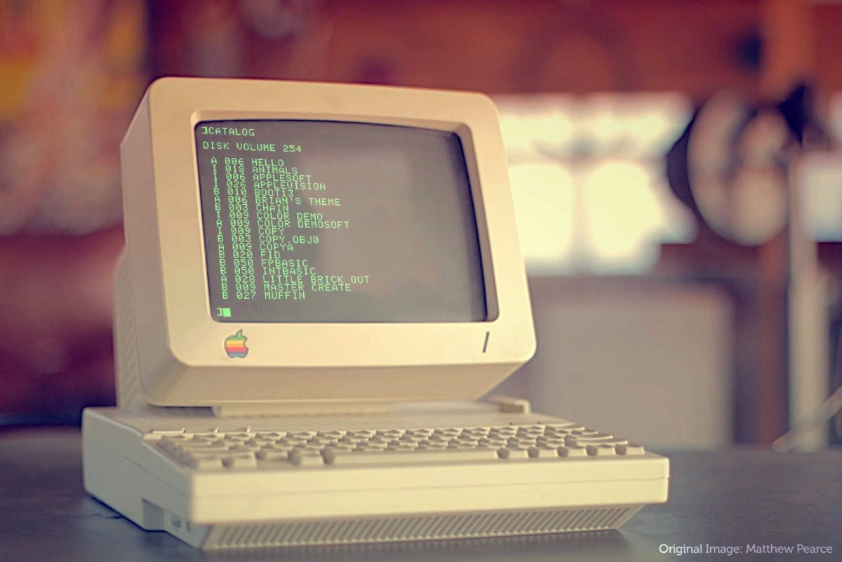 apple dos