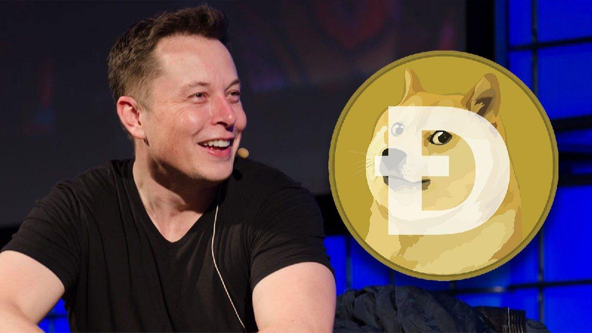 Elon Muskın paylaşımı, Dogecoin fiyatını uçurdu: Dogecoin kaç TL?