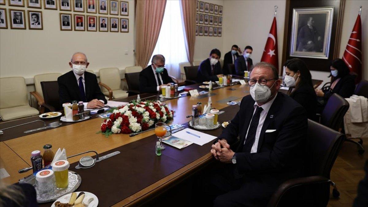 Kemal Kılıçdaroğlu: İlk seçimde iktidarız #1