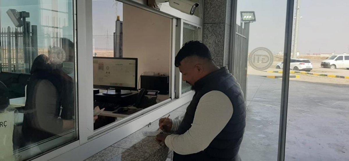 Türkiye-Azerbaycan arası kimlikle seyahat dönemi başladı #2