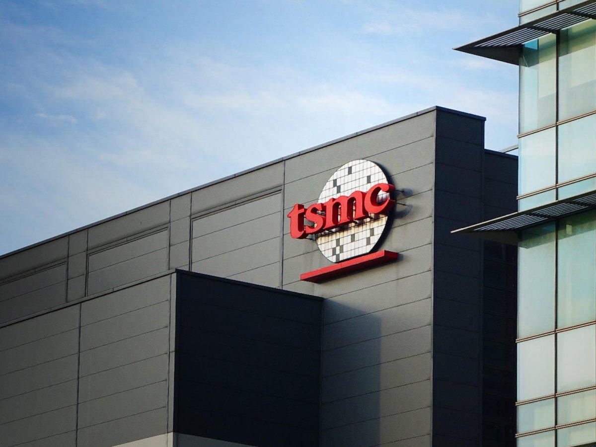 Dünyanın en büyük çip üreticisi TSMC, 100 milyar dolarlık ...