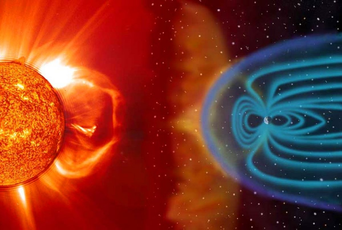 Dev Güneş fırtınası Dünya yı vuracak: Kesintiler yaşanabilir #1