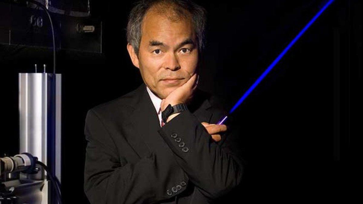 LEDin mucidi Nobel Ödüllü Japon fizikçi Akasaki öldü