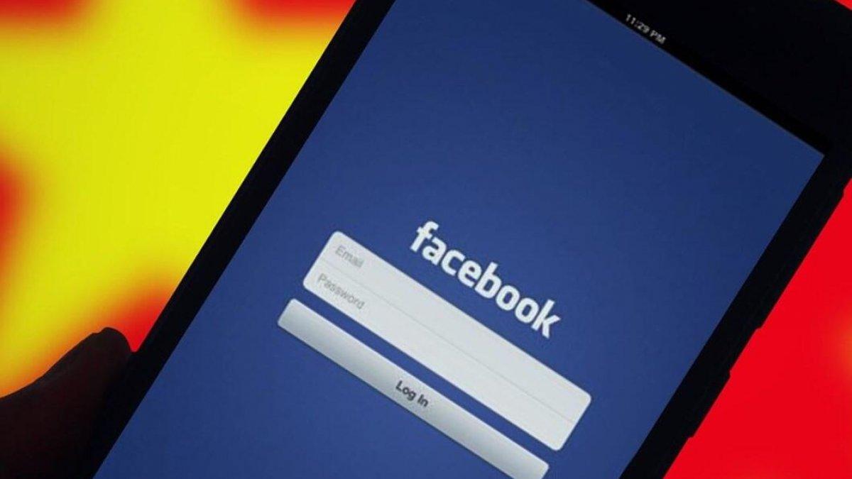 Facebookta 20 milyon Türk vatandaşının verileri çalındı