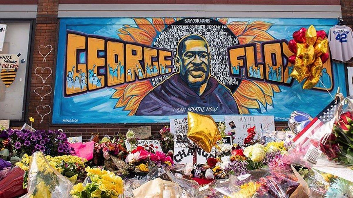 Floyd davasına katılan en kıdemli polis: Tamamen gereksiz, ölümcül güç kullanıldı #3