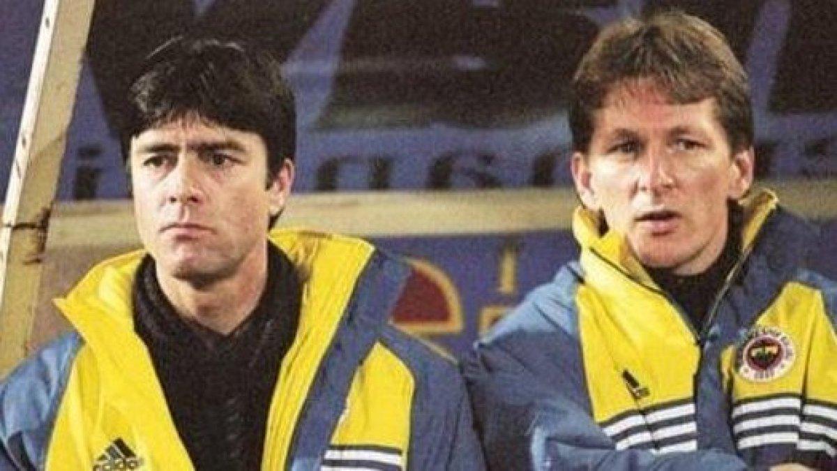 Fenerbahçe de hedefteki hoca Löw #3