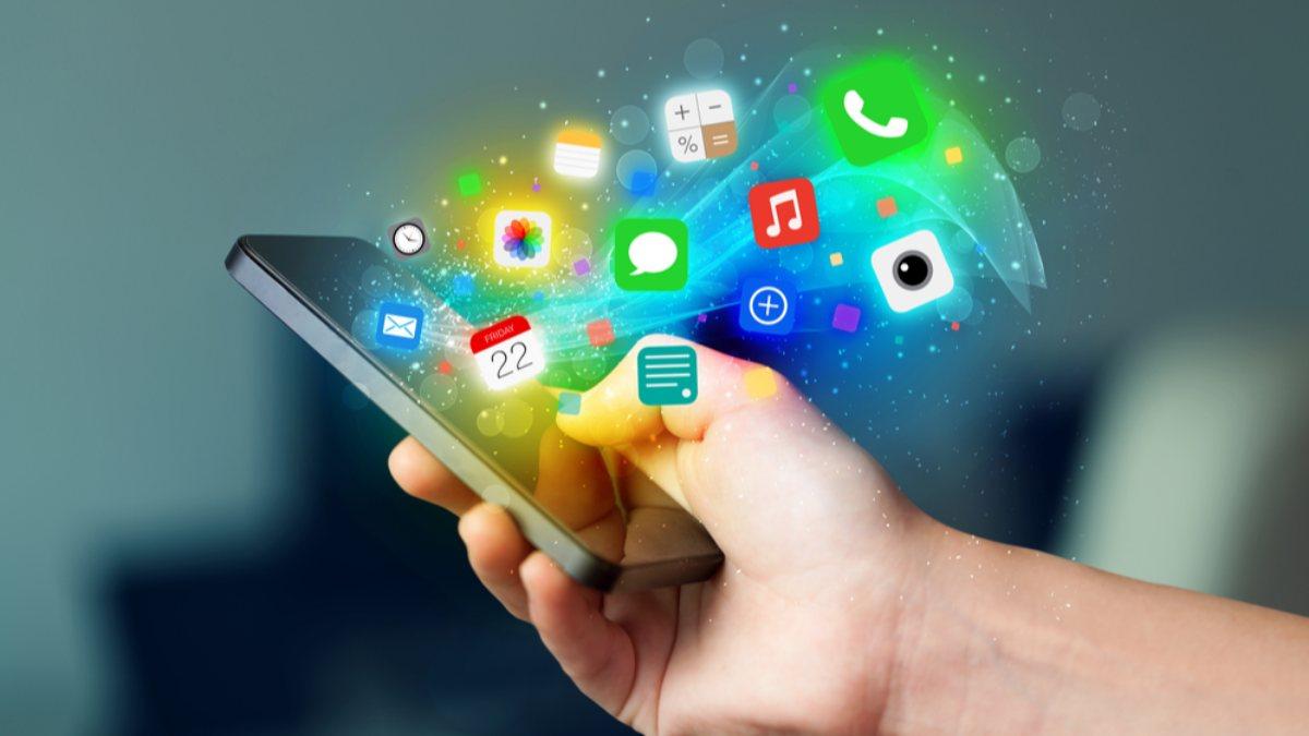 Kullanıcılar, 2021in ilk çeyreğinde uygulamalara 32 milyar dolar harcadı