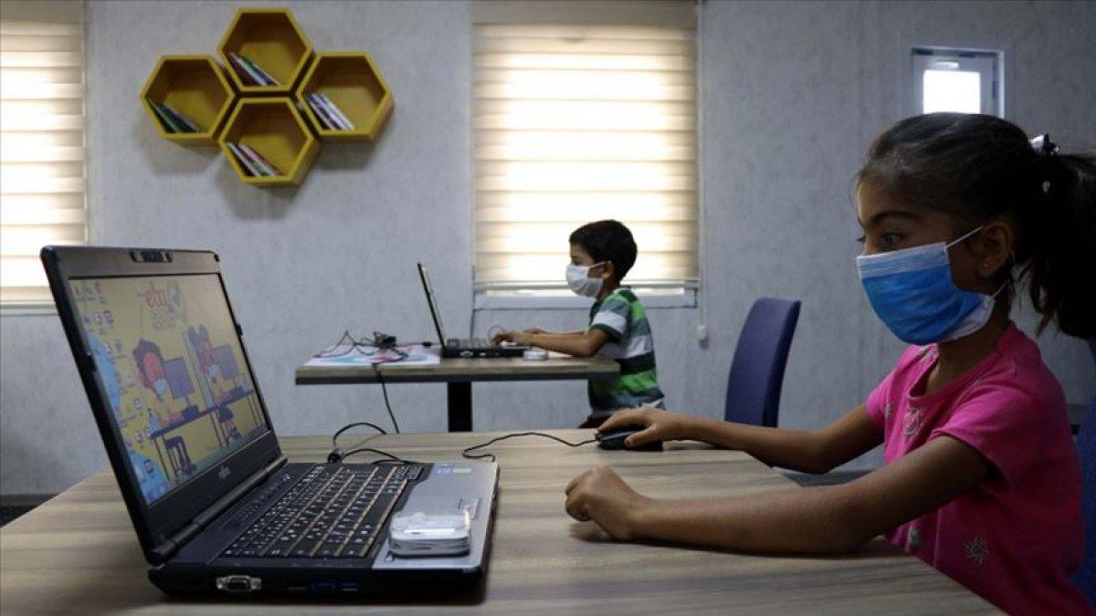 Ankara da uzaktan eğitimle ilgili karar alındı #1