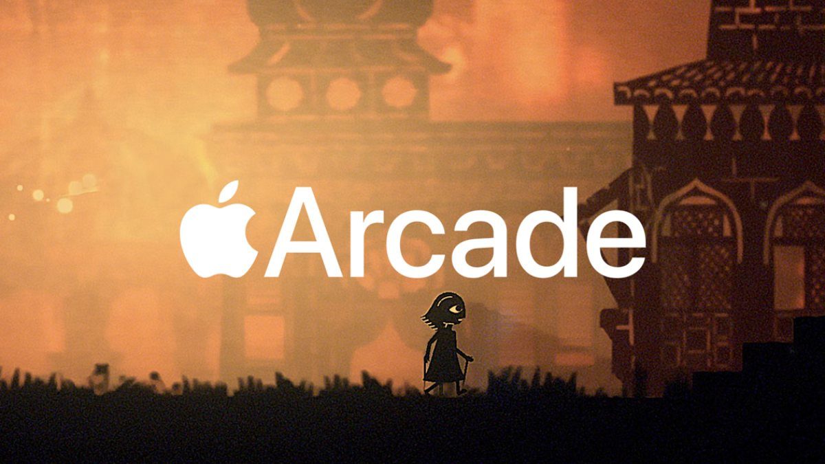 Apple Arcade platformuna 31 yeni oyun eklendi
