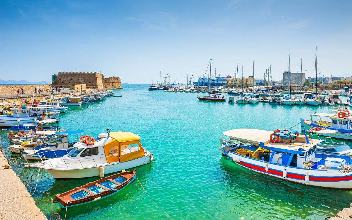Yunanistan, limanların hisselerini satışa çıkardı #2