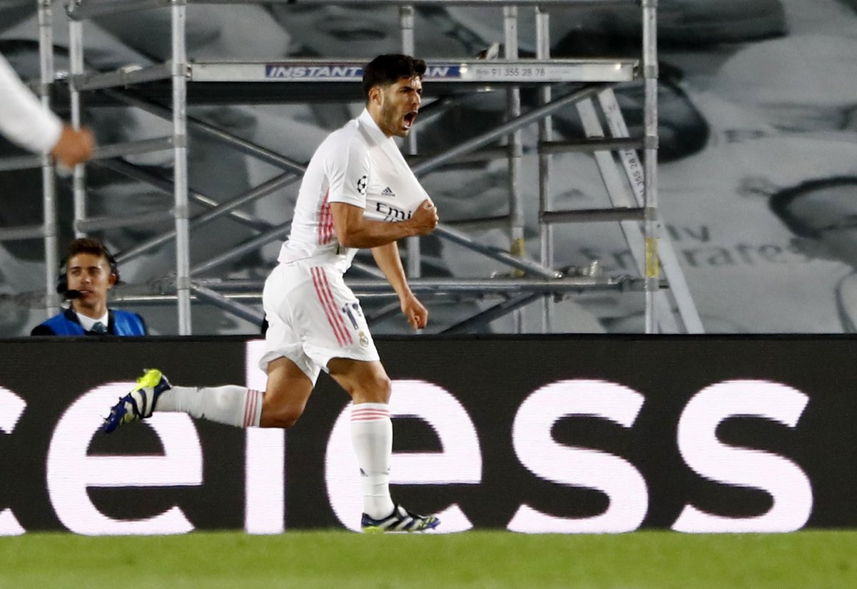 Real Madrid Şampiyonlar Ligi nde Liverpool a 3 attı #2