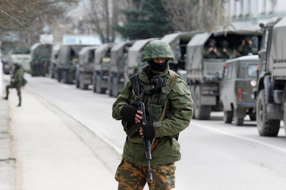 Rusya Savunma Bakanı Şoygu: Savaşa hazırlık durumu denetimleri başladı #2