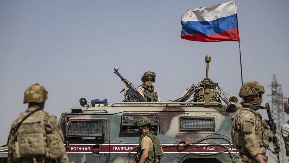 Rusya Savunma Bakanı Şoygu: Savaşa hazırlık durumu denetimleri başladı #1