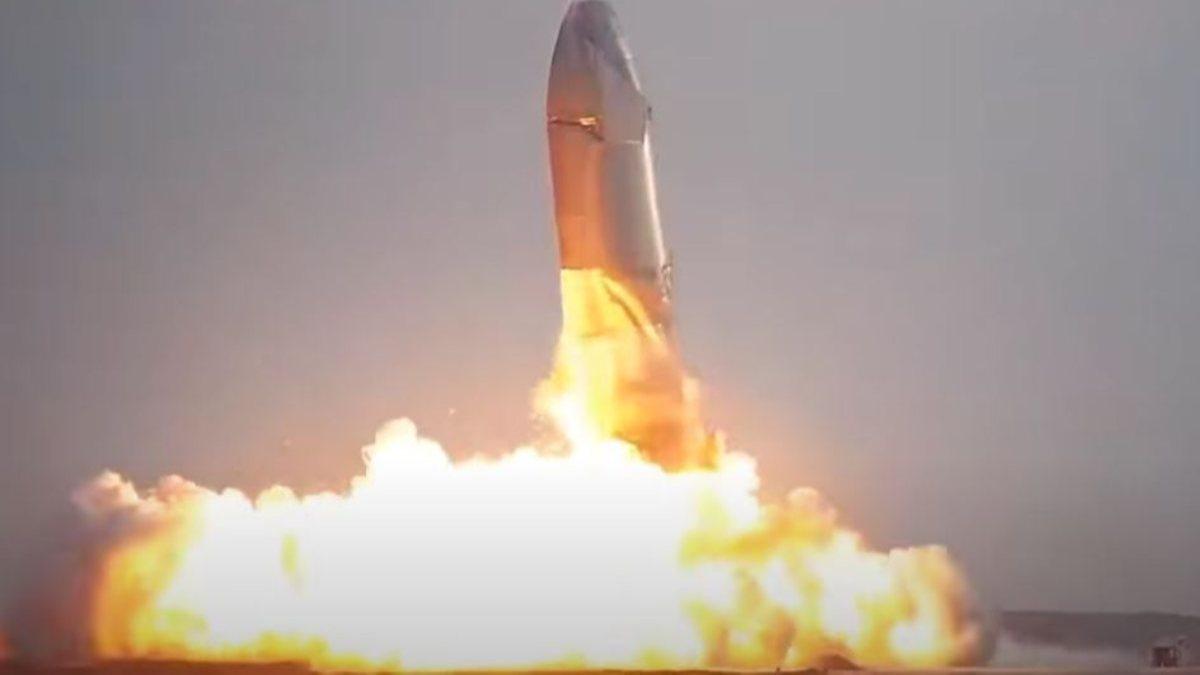 Elon Musk, Starship roketinin neden patladığını açıkladı