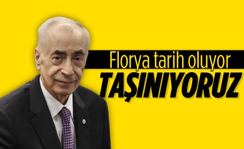Mustafa Cengiz: Kemerburgaz'da 6 sahalı tesis kuracağız