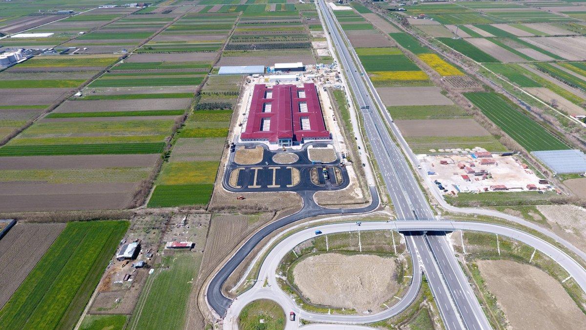 Türkiye sözünde durdu, Arnavutluk'ta 48 günde hastane inşa edildi #5