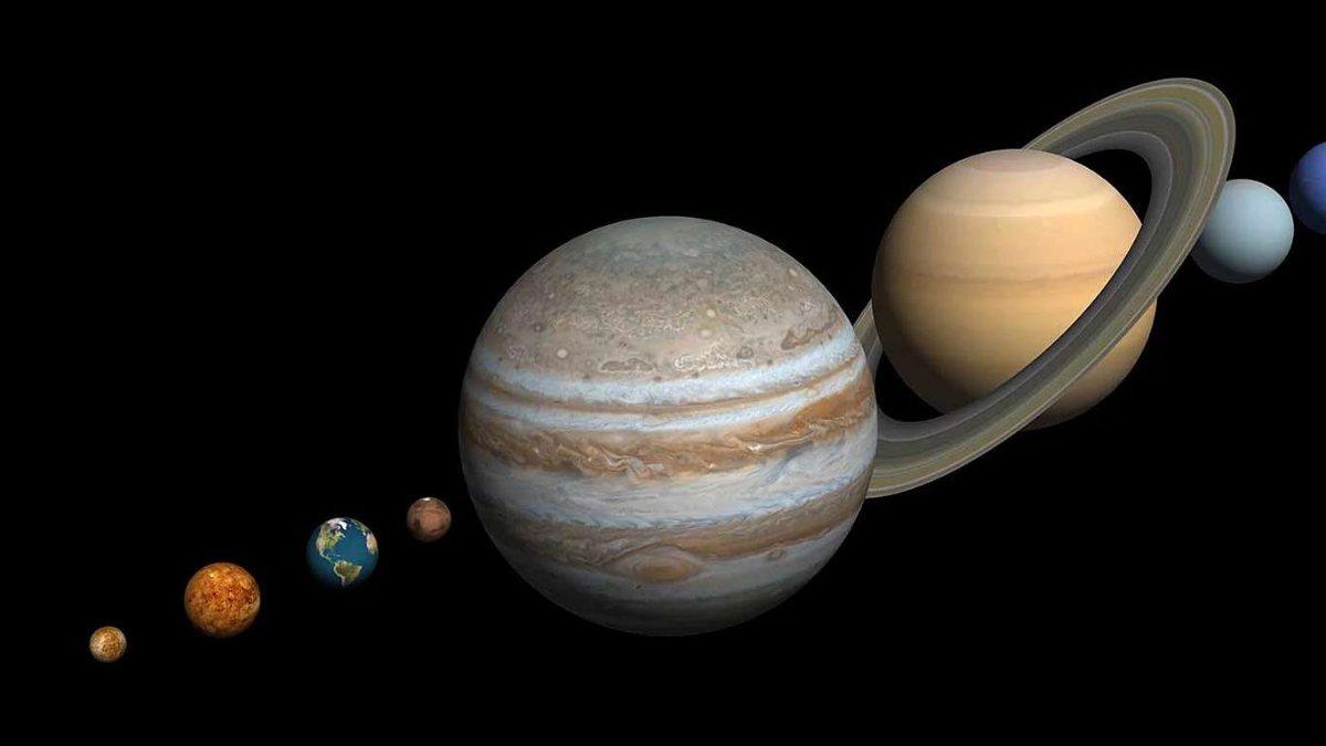 Jüpiterin kutuplarında yeni halkalar keşfedildi
