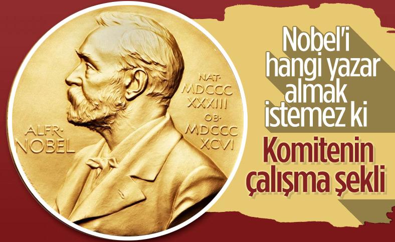 Nobel Edebiyat Ödülü'ndeki bilinmeyen kriterler