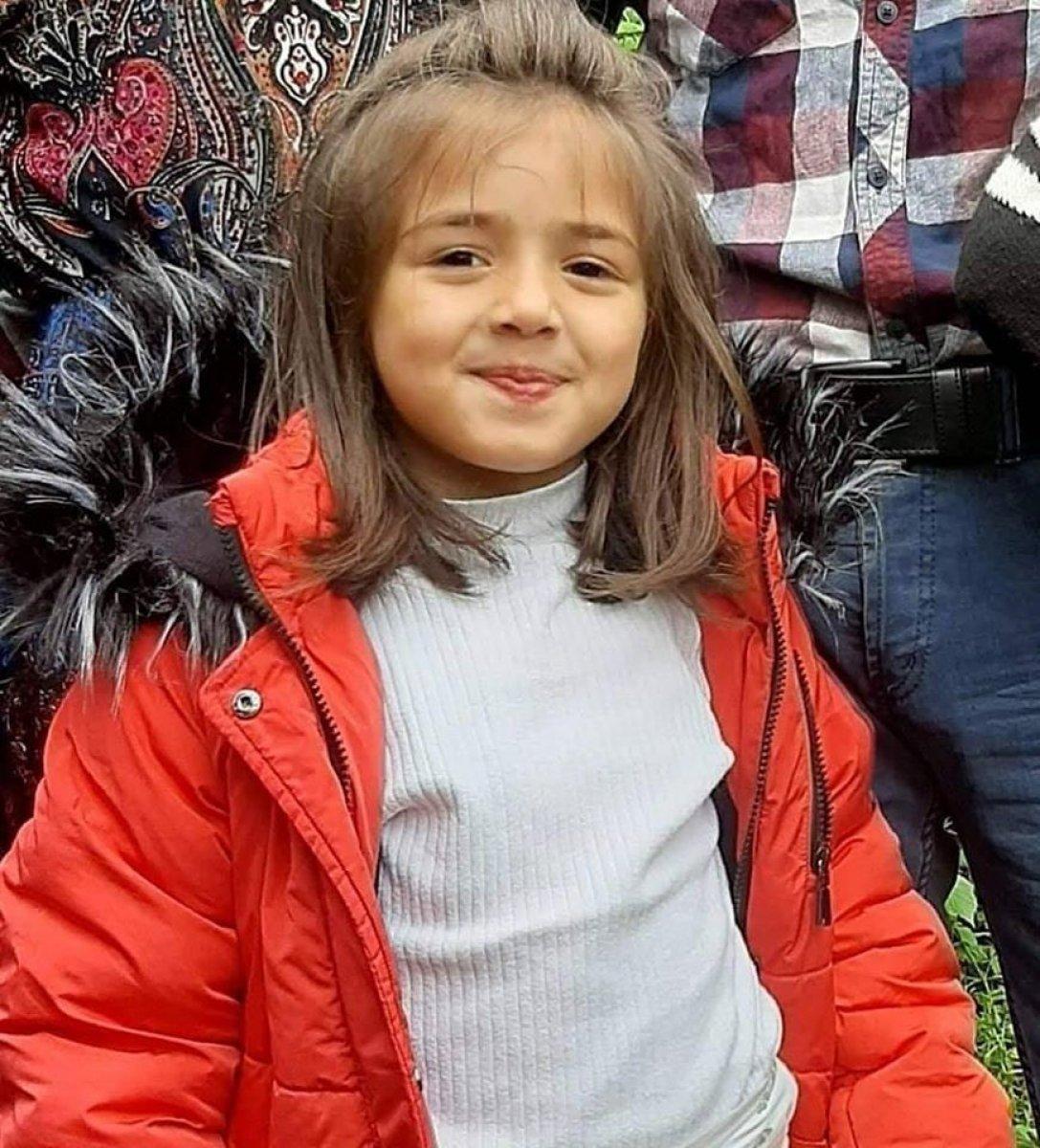 İkra Nur cinayetindeki sanık amca ve hala için istenen ceza  #2