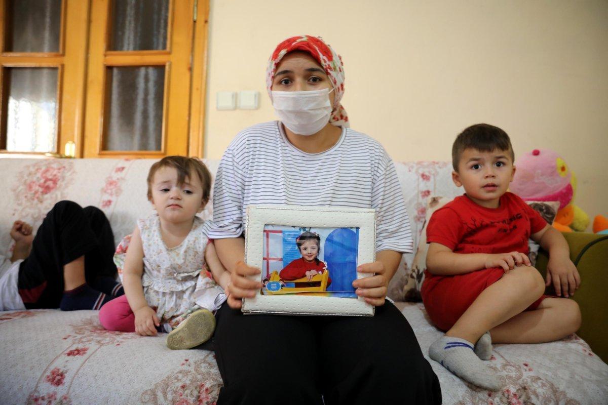 İkra Nur cinayetindeki sanık amca ve hala için istenen ceza  #4