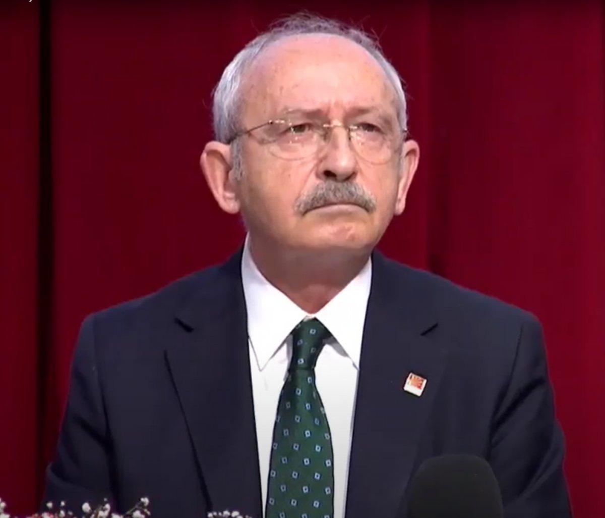 Sinoplu muhtardan Kemal Kılıçdaroğlu na HDP tepkisi #3