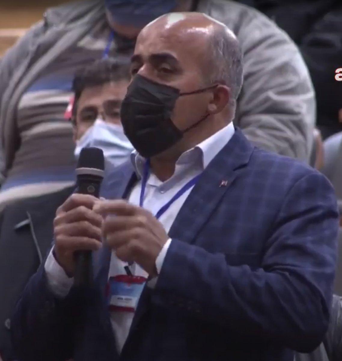 Sinoplu muhtardan Kemal Kılıçdaroğlu na HDP tepkisi #2